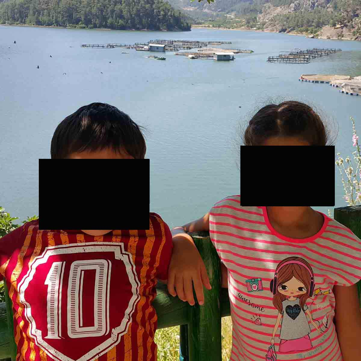 Christian kids in Muslim majority Turkey face an uphill battle in school.