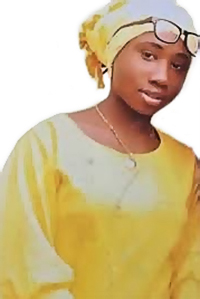 Leah Sharibu (Source: World Watch Monitor)