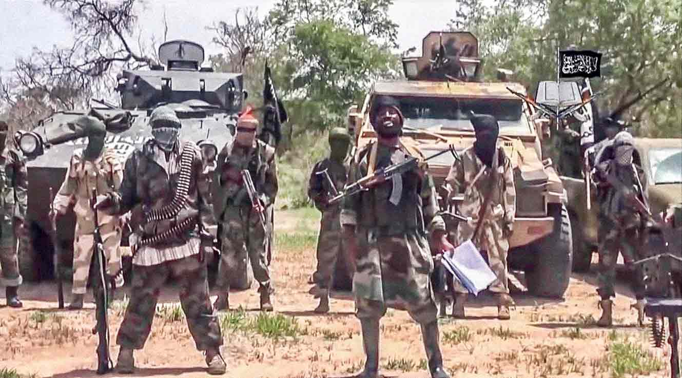 Boko Haram wants to establish a kingdom in Northern Nigeria.