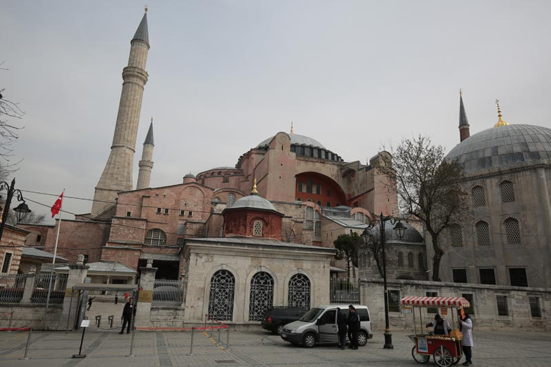 New regulations will hinder Christian meetings in Turkey.