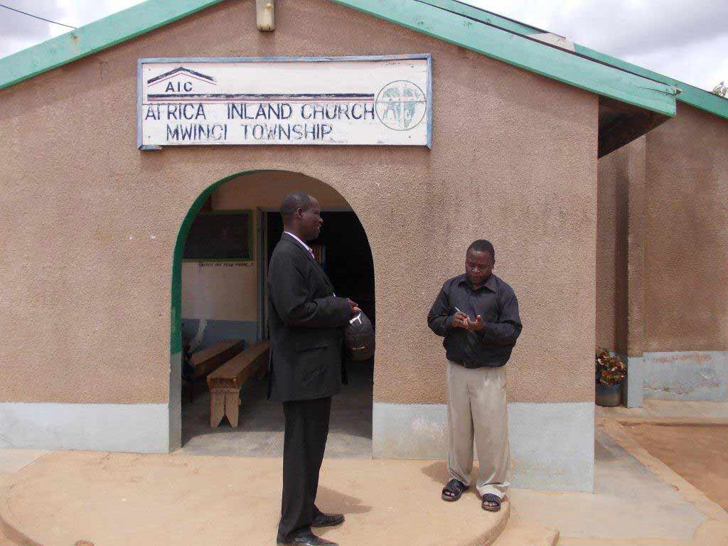 Churches in Kenya remain on alert.