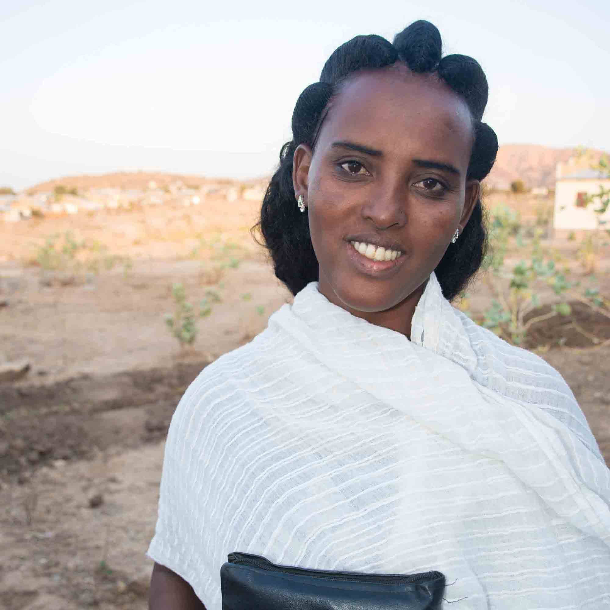 Eritrean believers are praying for change in their country.