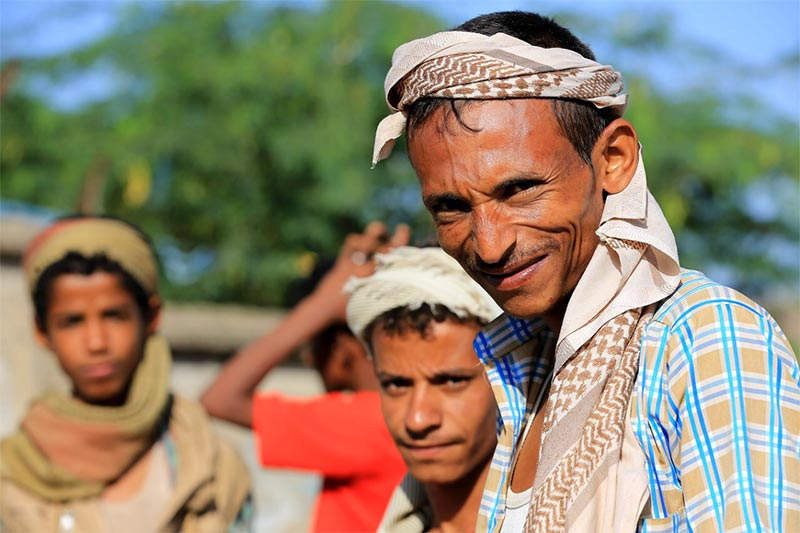 Yemeni believers face extreme persecution from their families and society.