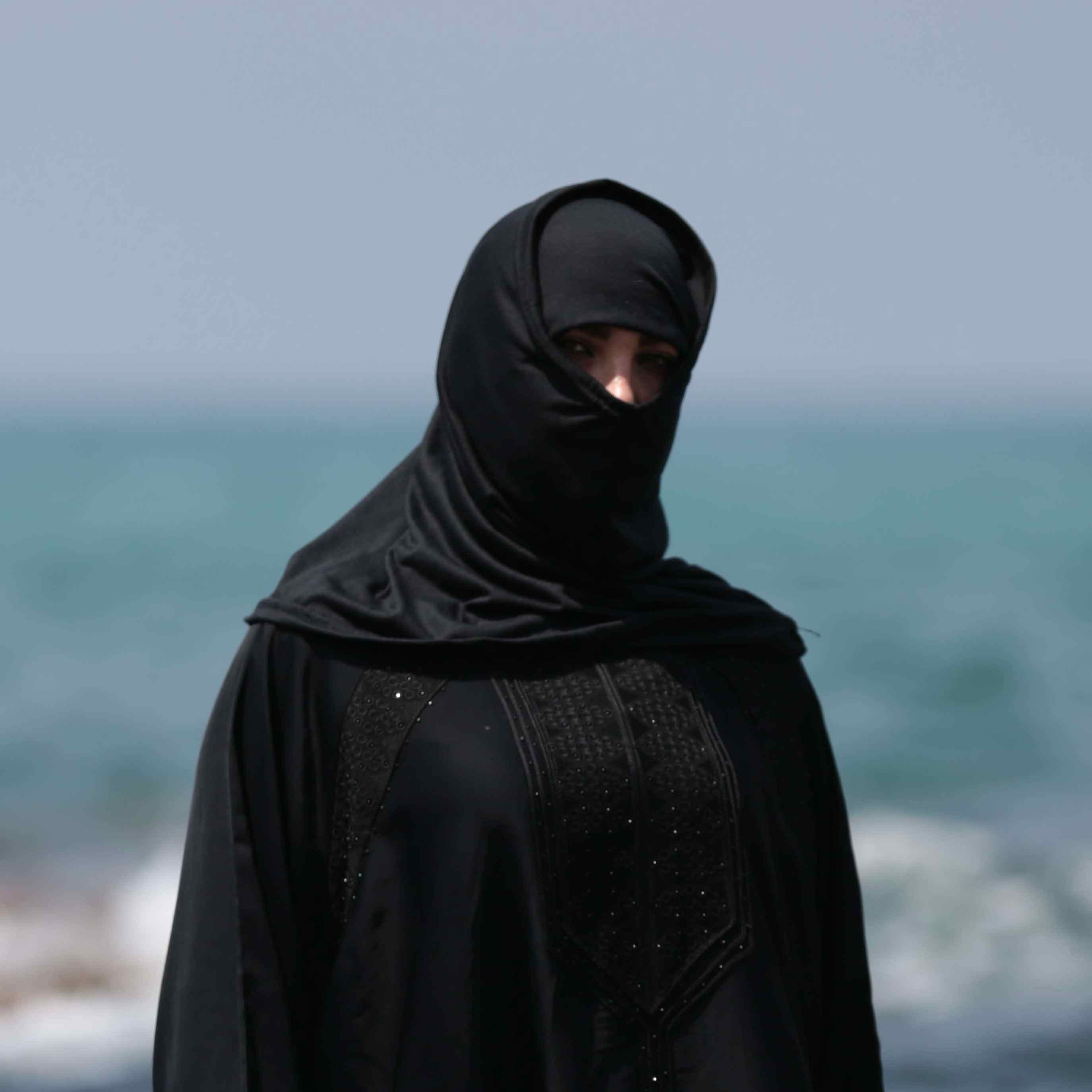 Women in the Arabian Peninsula are treated like property.