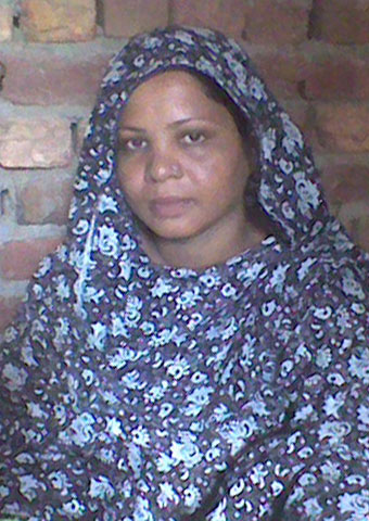 Asia Bibi is still in prison in Pakistan for her Christian faith.