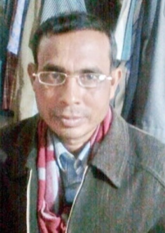 This church leader from Bangladesh was killed last year for his bold evangelism.