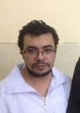 Mohammed Hegazy was repeatedly harassed by officials and tortured in prison because of his conversion to Christianity. (Photo credit: World Watch Monitor)