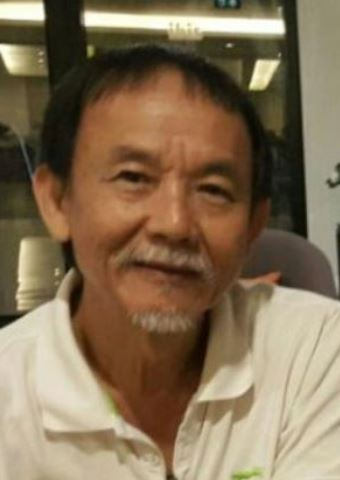 Pastor Raymond is still missing (photo credit: The Star/Asia News Network).
