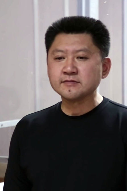Yuri spent two years in prison on dubious charges.