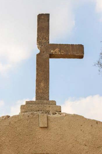 More than 100 Egyptian Christians have died in the last eight months. (Photo Credit: World Watch Monitor)